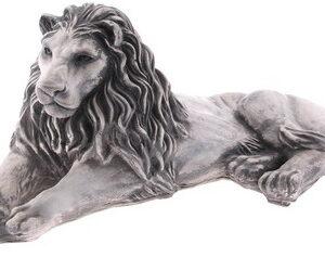 Лев на отдыхе ( античный )