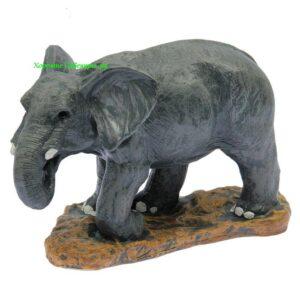 Слон большой / цветной